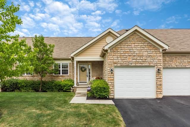 7285 Kirklington Street, Lewis Center, OH 43035 (MLS #220021520) :: Core Ohio Realty Advisors