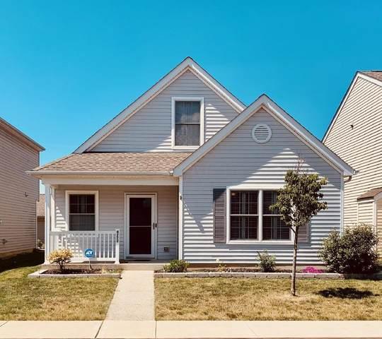 4772 Mattox Street, Columbus, OH 43228 (MLS #220021524) :: Core Ohio Realty Advisors