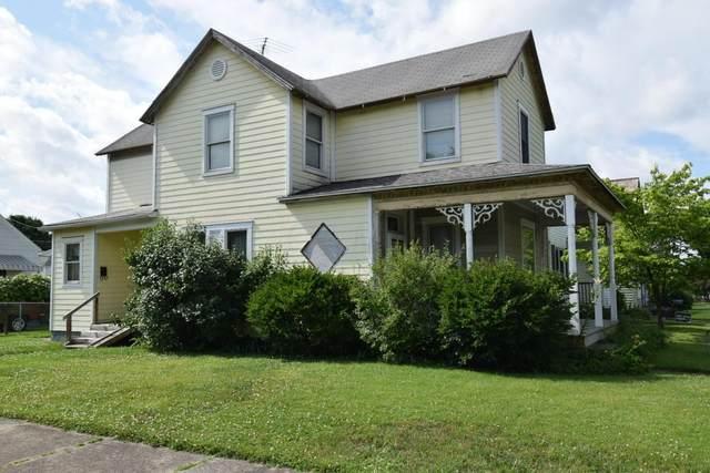 871 2nd Street, Lancaster, OH 43130 (MLS #220021535) :: Huston Home Team