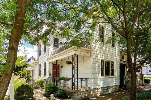 290 Siebert Street, Columbus, OH 43206 (MLS #220021536) :: RE/MAX ONE
