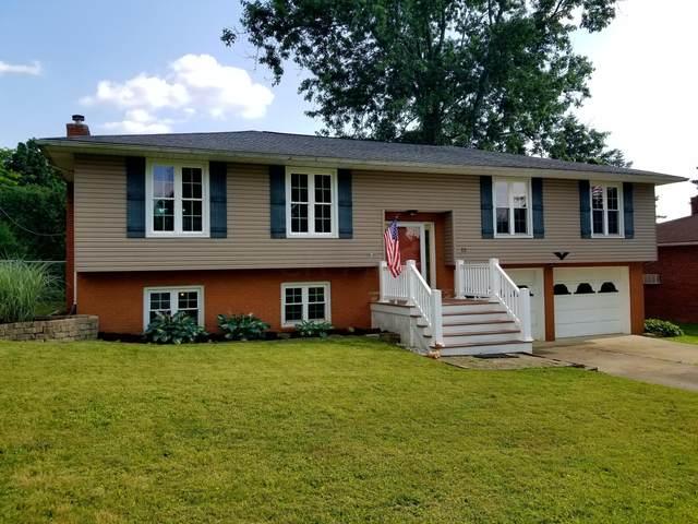12 Dogwood Terrace, Mount Vernon, OH 43050 (MLS #220021547) :: Susanne Casey & Associates