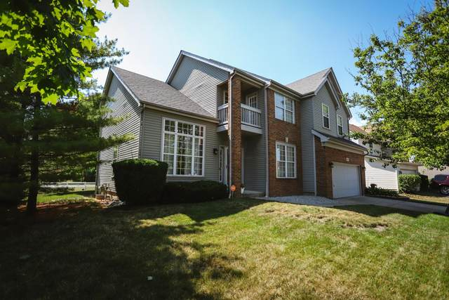 6175 Mistover Lane, Canal Winchester, OH 43110 (MLS #220021548) :: Signature Real Estate