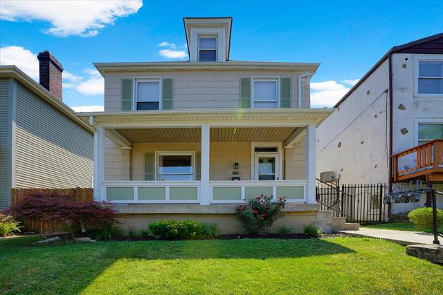 1478 Indianola Avenue, Columbus, OH 43201 (MLS #220021552) :: Exp Realty