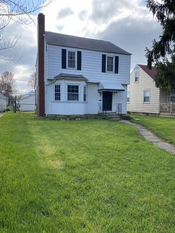 1118 Berkeley Road, Columbus, OH 43206 (MLS #220021554) :: Signature Real Estate