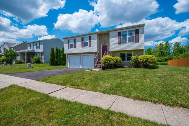 4134 Demorest Cove Court, Grove City, OH 43123 (MLS #220021559) :: Exp Realty