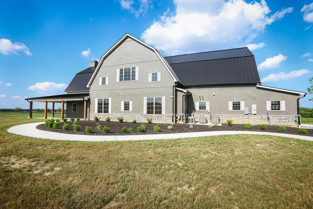 4730 Wilson Road NW, Lancaster, OH 43130 (MLS #220021579) :: The Jeff and Neal Team | Nth Degree Realty