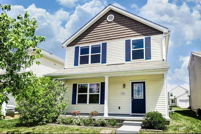 6326 Pompano Street, Canal Winchester, OH 43110 (MLS #220021582) :: Shannon Grimm & Partners Team