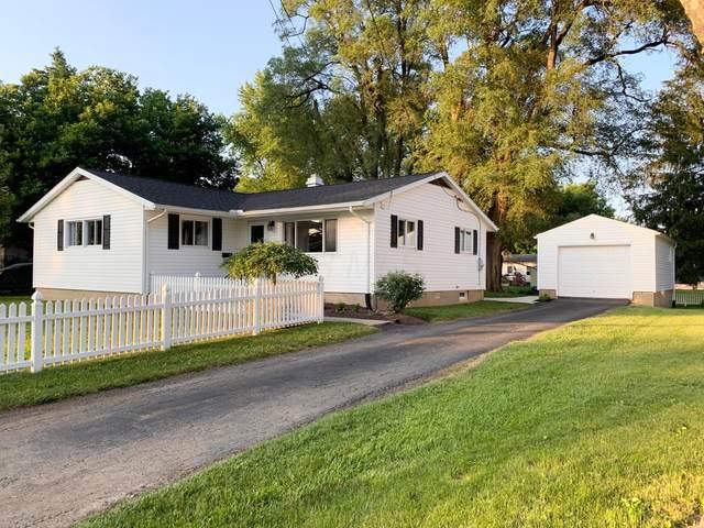 126 Mansfield Avenue, Mount Vernon, OH 43050 (MLS #220021584) :: Susanne Casey & Associates