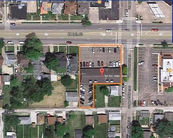 784 E Main Street, Lancaster, OH 43130 (MLS #220021585) :: Huston Home Team