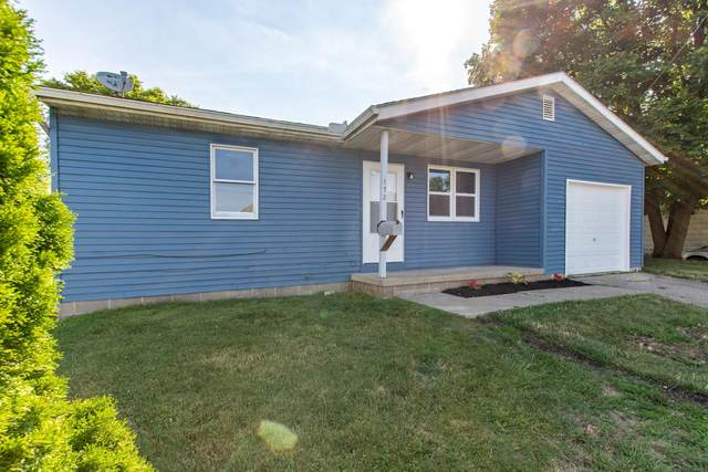 172 S Madison Road, London, OH 43140 (MLS #220021593) :: Berkshire Hathaway HomeServices Crager Tobin Real Estate