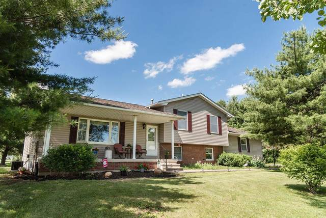 1222 Penry Road, Delaware, OH 43015 (MLS #220021594) :: RE/MAX ONE