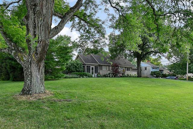 2201 Dorset Road, Columbus, OH 43221 (MLS #220021597) :: Signature Real Estate