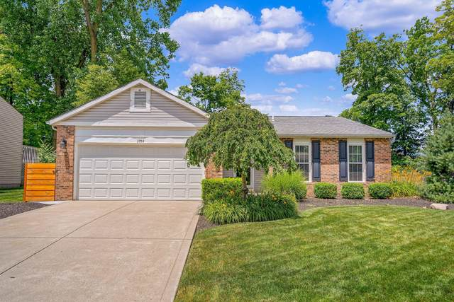 3952 Spyglass Drive, Columbus, OH 43228 (MLS #220021600) :: Signature Real Estate