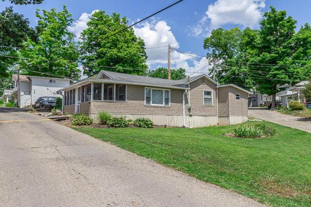 163 Ninth Street, Lancaster, OH 43130 (MLS #220021606) :: RE/MAX ONE
