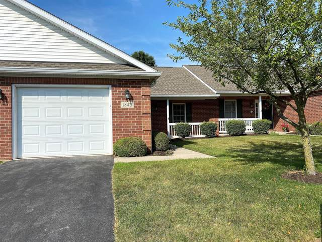 1845 Downs Chapel Drive, Delaware, OH 43015 (MLS #220021616) :: The Clark Group @ ERA Real Solutions Realty