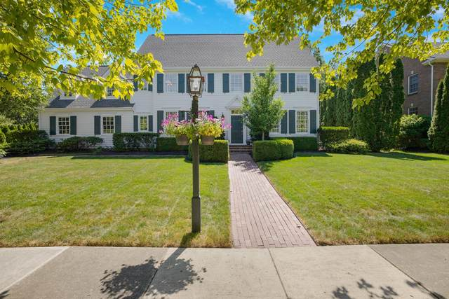 4076 Bremo Recess, New Albany, OH 43054 (MLS #220021621) :: The Jeff and Neal Team | Nth Degree Realty
