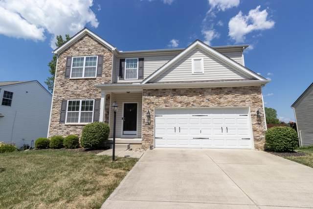 587 Raab Street, Pickerington, OH 43147 (MLS #220021628) :: Berkshire Hathaway HomeServices Crager Tobin Real Estate