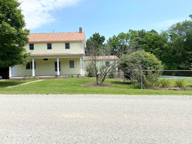 15678 Mowery Road, Laurelville, OH 43135 (MLS #220021630) :: The Clark Group @ ERA Real Solutions Realty