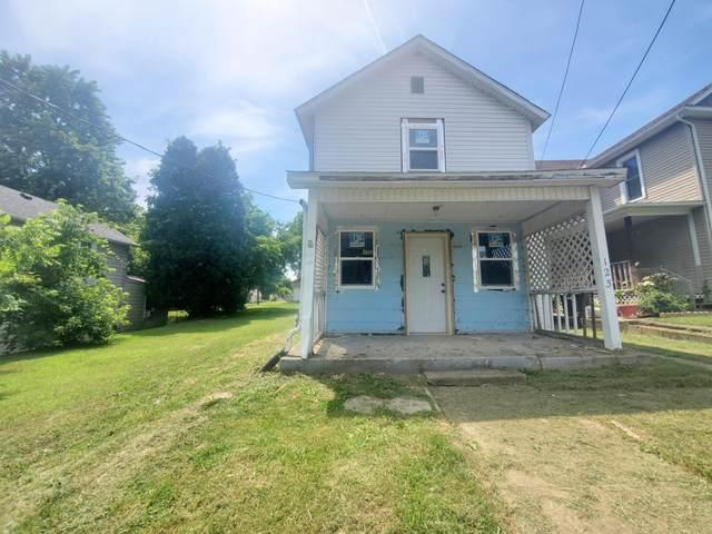 123 S Baker Avenue, Lancaster, OH 43130 (MLS #220021641) :: Huston Home Team