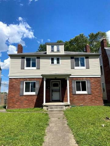 908 Geers Avenue #910, Columbus, OH 43206 (MLS #220021643) :: Core Ohio Realty Advisors