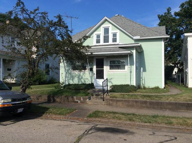 514 Garfield Avenue, Lancaster, OH 43130 (MLS #220021654) :: Huston Home Team