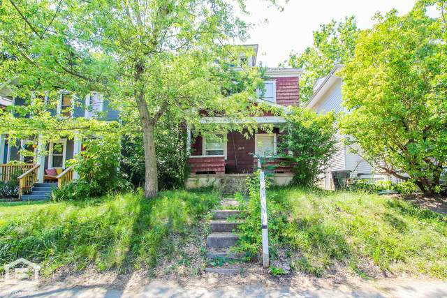 2315 N 4th Street, Columbus, OH 43202 (MLS #220021660) :: The Clark Group @ ERA Real Solutions Realty