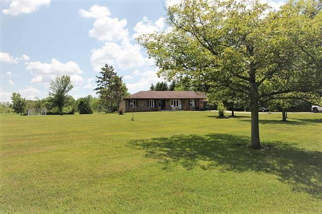 7633 Harrisburg London Road, Orient, OH 43146 (MLS #220021669) :: Signature Real Estate
