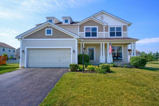 1056 Mccoy Court, Pataskala, OH 43062 (MLS #220021671) :: RE/MAX ONE