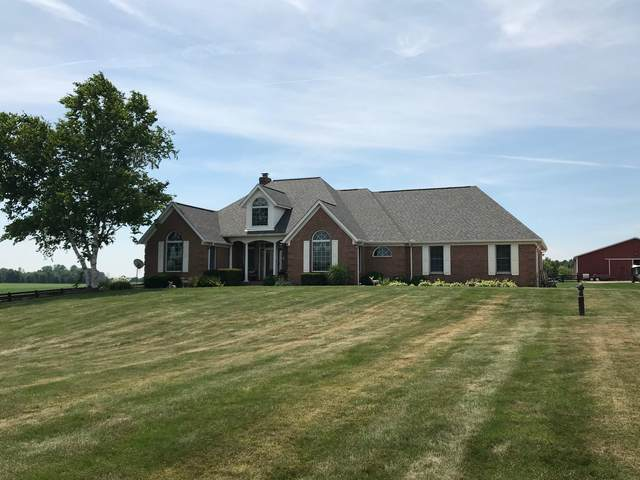 15344 Hartford Road, Sunbury, OH 43074 (MLS #220021675) :: The Jeff and Neal Team | Nth Degree Realty