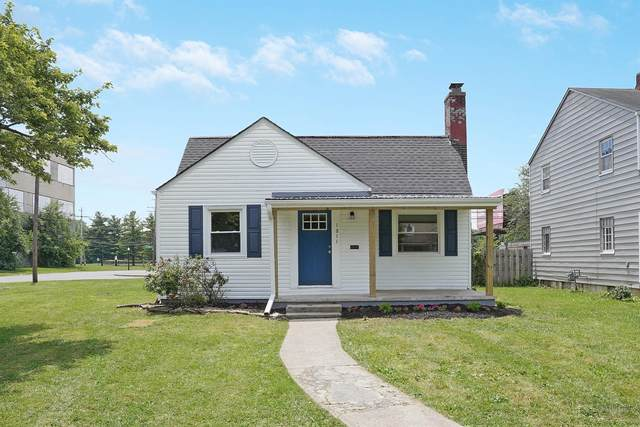 1811 Bide A Wee Park Avenue, Columbus, OH 43205 (MLS #220021684) :: Berkshire Hathaway HomeServices Crager Tobin Real Estate