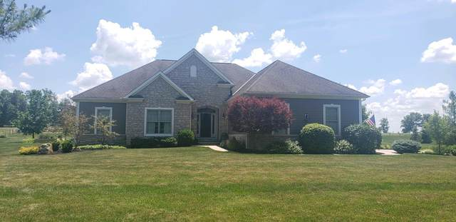 16325 Riverbirch Drive, Marysville, OH 43040 (MLS #220021686) :: Signature Real Estate