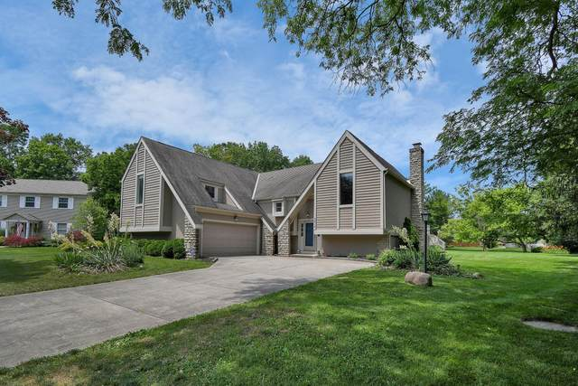 2512 Squirewood Court, Dublin, OH 43016 (MLS #220021695) :: Huston Home Team