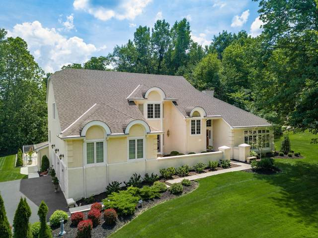 3654 Woodstone Drive, Lewis Center, OH 43035 (MLS #220021705) :: Exp Realty