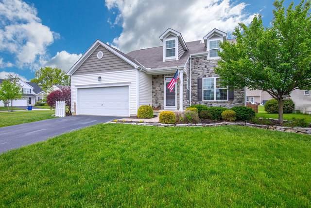 392 Linwood Street, Delaware, OH 43015 (MLS #220021708) :: Exp Realty