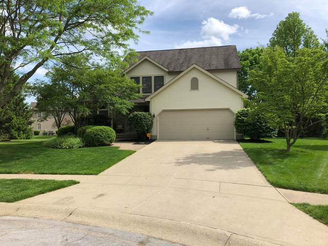 3487 Crosstree Court, Columbus, OH 43221 (MLS #220021709) :: Susanne Casey & Associates