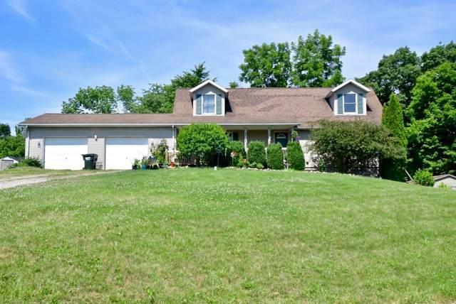 4530 Hill Road, Dresden, OH 43821 (MLS #220021711) :: Core Ohio Realty Advisors