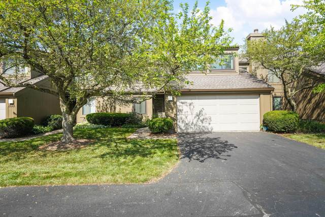 2040 Willow Glen Lane C, Columbus, OH 43229 (MLS #220021715) :: Susanne Casey & Associates