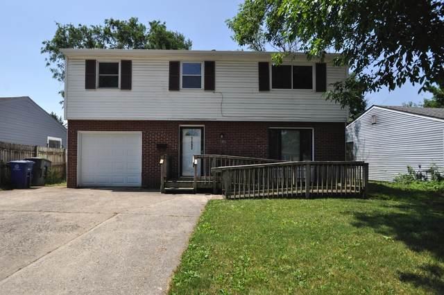 1493 Orson Drive, Columbus, OH 43207 (MLS #220021716) :: Susanne Casey & Associates