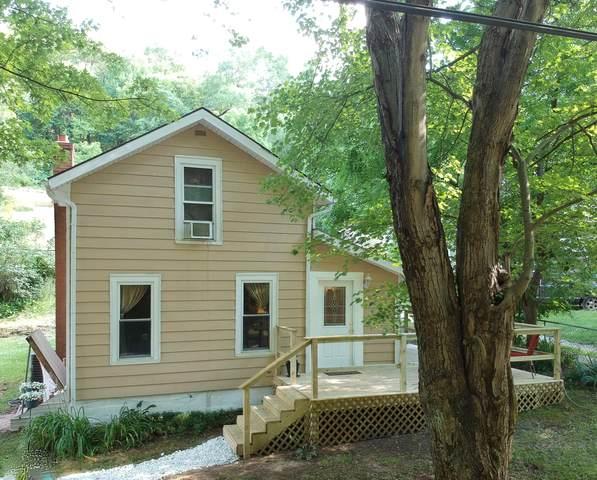 14834 Brushy Fork Road SE, Newark, OH 43056 (MLS #220021725) :: Core Ohio Realty Advisors