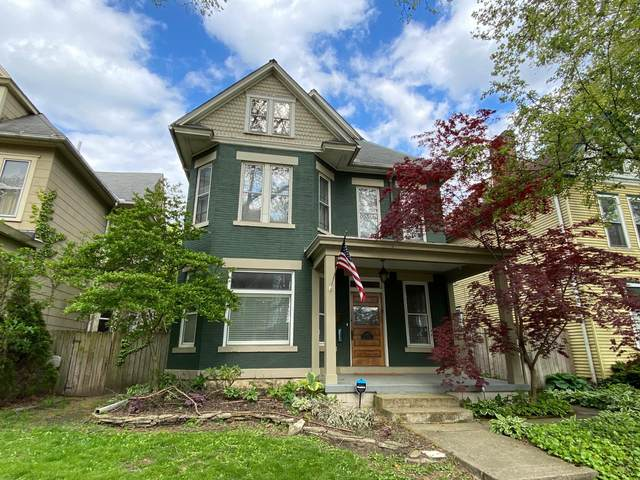690 Neil Avenue, Columbus, OH 43215 (MLS #220021728) :: Core Ohio Realty Advisors