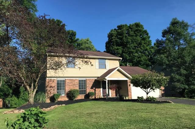 13587 Capetown Avenue, Pickerington, OH 43147 (MLS #220021742) :: Berkshire Hathaway HomeServices Crager Tobin Real Estate