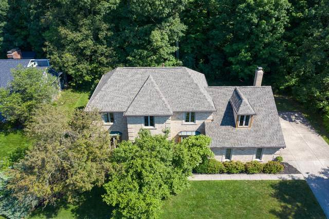 5108 Longrifle Road, Westerville, OH 43081 (MLS #220021751) :: Signature Real Estate