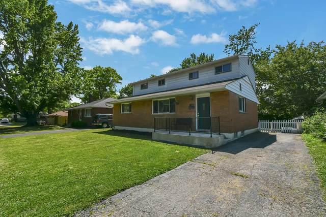 1553 Picard Road, Columbus, OH 43227 (MLS #220021762) :: Signature Real Estate