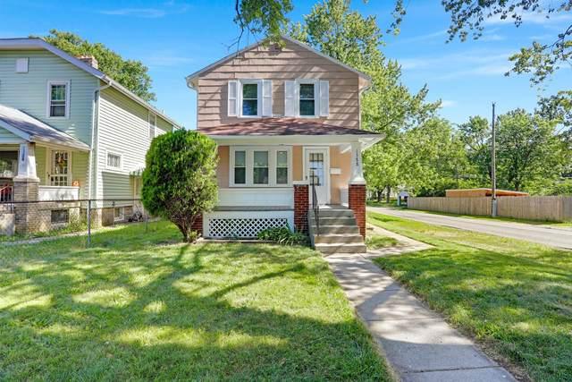 1388 Aberdeen Avenue, Columbus, OH 43211 (MLS #220021775) :: Signature Real Estate