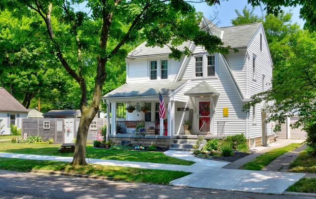 96 Day Avenue, Newark, OH 43055 (MLS #220021808) :: BuySellOhio.com