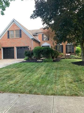 846 Elgin Circle, Pickerington, OH 43147 (MLS #220021853) :: Berkshire Hathaway HomeServices Crager Tobin Real Estate