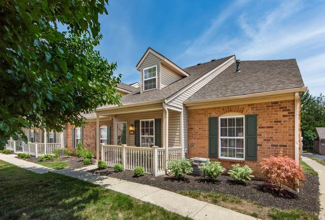 3000 Glenloch Circle, Dublin, OH 43017 (MLS #220021860) :: The KJ Ledford Group