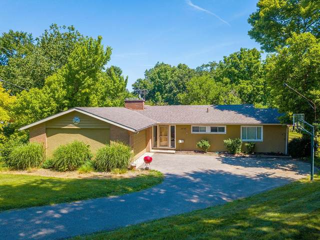 3727 Sunset Drive, Upper Arlington, OH 43221 (MLS #220021862) :: Signature Real Estate