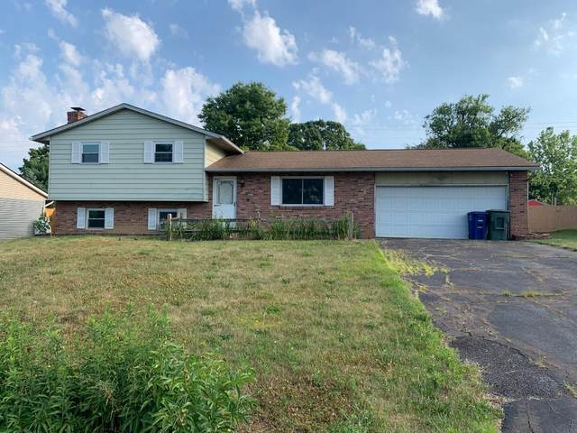 3114 Lake Park Drive, Columbus, OH 43232 (MLS #220021864) :: BuySellOhio.com