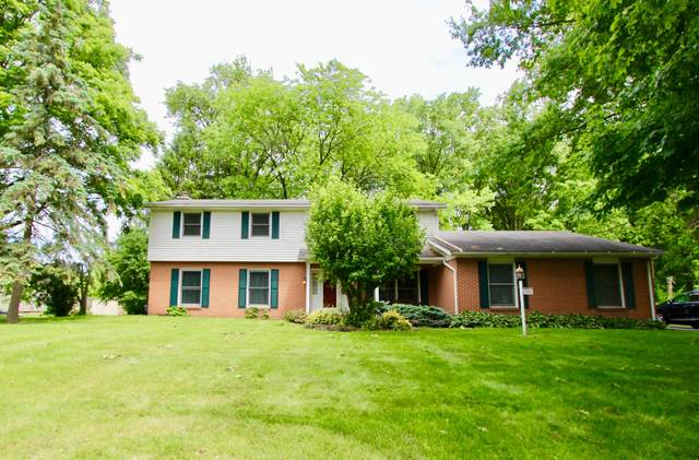1146 Hathaway Lane, Marion, OH 43302 (MLS #220021879) :: RE/MAX ONE